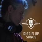 Randy Travis Announces DIGGIN' UP SONGS New Music Spotlight