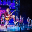 SCHOOL OF ROCK to Hold Kids' Auditions in London Photo