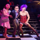 Photo Flash: Do the Time Warp Again with Bucks County Playhouse's Annual ROCKY HORROR