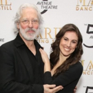 Full Cast Revealed for 5th Ave's New Ahrens and Flaherty Musical MARIE, DANCING STILL Photo