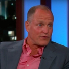 VIDEO: Woody Harrelson Talks SOLO: A STAR WARS STORY, Going to College with Mike Penc Video