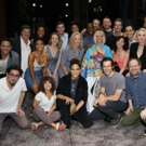 Photo Coverage: Jenifer Foote Receives the Legacy Robe for TOOTSIE