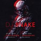 DJ SNAKE Announces Rare U.S. Shows In NYC & LA This Halloween Season