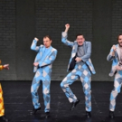 THE THREE MUSKETEERS Comes to Theater Basel 2/2 - 3/30