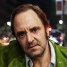 The Slipper Room Presents Rick Shapiro in RESTLESS