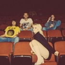 ATO Records Signs Amyl and the Sniffers