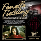 FENELLA FIELDING Is Live At Zedel This Saturday Photo