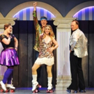 VIDEO: See The Cast of XANADU In Rehearsals At Pittsburgh CLO!