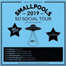 New Dialogue To Join Smallpools On 'So Social Tour'
