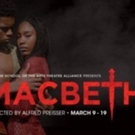 HSA Theatre Alliance Launches 2018 Season With A New Production Of MACBETH Photo