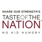 The Taste of the Nation Unveils Music Lineup for 2018 Events Including Shadowboxers, X Ambassadors, Caitlyn Smith, & More