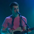 VIDEO: Wallows Performs 'Pictures of Girls'