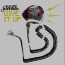 WE ARE SCIENTISTS Release Single 'Give It Up' Photo