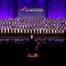 San Francisco Gay Men's Chorus will Celebrate 40th Birthday with Weekend Extravaganza