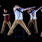 Dance Group 10 Hairy Legs Launches Tour