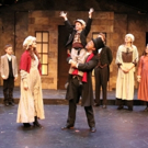 A LYRICAL CHRISTMAS CAROL Opens Today At The New Hazlett Theater