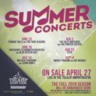 Tulalip Resort Casino Announces 2018 Summer Concert Series Lineup Including Styx, LeAnn Rimes, Dwight Yoakam & More