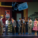 BWW Review: MOTOWN THE MUSICAL is a Loving Dedication to a Great Legacy at Wolf Trap Photo