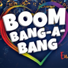 Above The Stag Theatre Presents BOOM-BANG-A-BANG - The Eurovision Smash Hit Play Photo