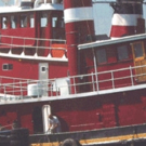 South Street Seaport Museum Presents BOOK TALKS: Tugboats Illustrated, 2/8 Photo