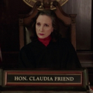 BWW TV Exclusive: Watch Broadway Icon Bebe Neuwirth's Guest Appearance on THE GOOD FIGHT