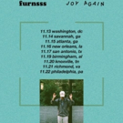 Philly's Joy Again Announce Tour w/ Furnsss + Single Package Out Now