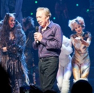 Andrew Lloyd Webber Confirms CATS Film Adaptation 2019 Release Date