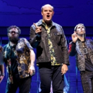 GETTIN' THE BAND BACK TOGETHER to Receive Broadway Cast Album