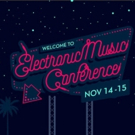 Electronic Music Conference for Asia / Pacific Region Announces Two Day Conference Pr Photo