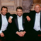 Celebrate the Holidays with AN IRISH TENORS CHRISTMAS