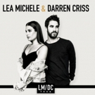 Darren Criss & Lea Michele Will Reunite for Tour; Tickets Go On Sale This Wednesday!