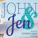 'John and Jen' Musical Opens Ritz Theatre 2019 Season Starring Dennis Clark and Krist Photo