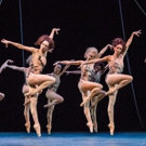 BWW Review: English National Ballet's VOICES OF AMERICA, Sadler's Wells
