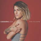 Grammy Nominee & Season 3 THE VOICE Winner Cassadee Pope Releases New Single TAKE YOU HOME