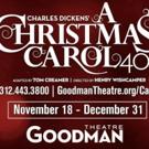 Goodman Theatre Celebrates 40 Years Of A CHRISTMAS CAROL