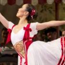Oregon Ballet Theatre Presents NAPOLI Article
