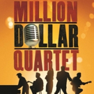 Zachary Ford Joins Cast of 3-D Theatricals' Production of MILLION DOLLAR QUARTET Photo