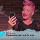 VIDEO: Miley Cyrus, Pink, Imagine Dragons and More Read 'Mean Tweets' on JIMMY KIMMEL Photo