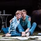 Photo Flash: First Look at NIGHTFALL at the Bridge Theatre Photo