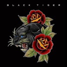 Czech Melodic Rock Band Black Tiger Set To Release Debut Album on 10/12