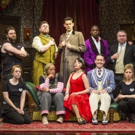 BWW Review: How Much is Too Much in THE PLAY THAT GOES WRONG at DCPA?