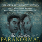 THE BROTHERS PARANORMAL Begins Performances Sunday, 4/28 Photo