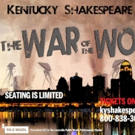 KY Shakespeare Presents WAR OF THE WORLDS Photo