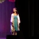 TV: Watch WEST SIDE STORY Newbie Rachel Zegler Perform as Maria!