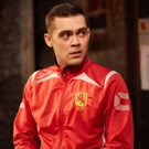 Photo Flash: THE RED LION Opens Tonight at Trafalgar Studios Photos