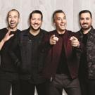 TruTV's Impractical Jokers Announce Two Night Performance At Mohegan Sun Arena Photo