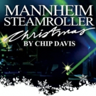 Mannheim Steamroller Announces 2019 Christmas Tour