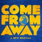 COME FROM AWAY To Perform At The 10th Annual And Final ROCKIN' BIG GIVE Event Photo