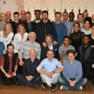 Photo Flash: Meet the Cast and Creatives of Paper Mill's THE STING Photo