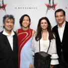 Photo Coverage: M. BUTTERFLY Returns! Go Inside the Opening Night Party! Photo